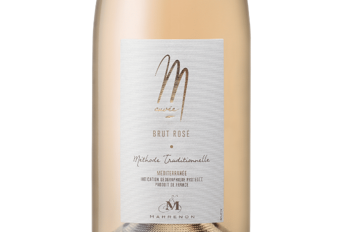 La cuvée M de Marrenon