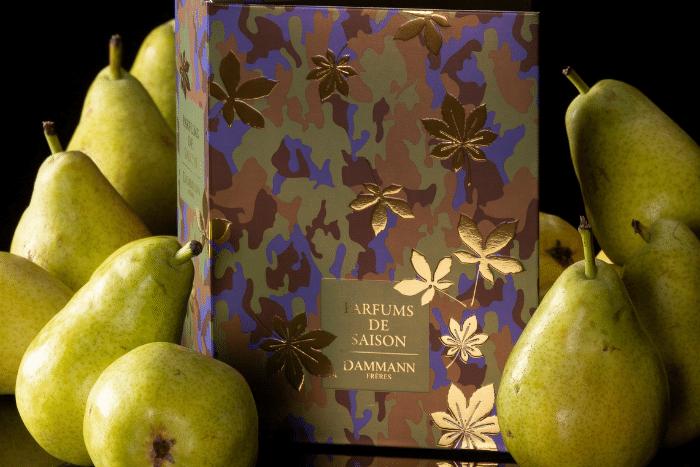 Parfums de Saison