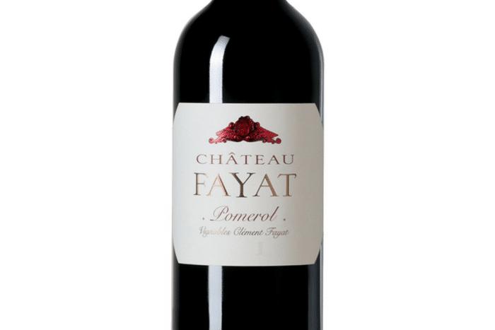 Château Fayat 2015