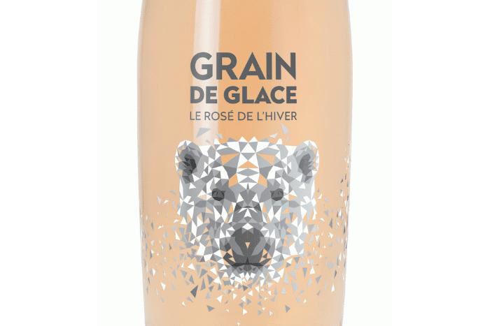 Grain de Glace 2018