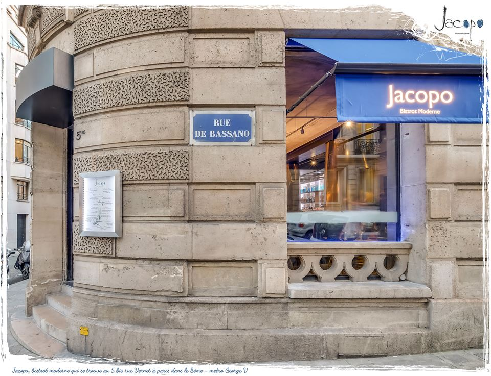 Jacopo Paris