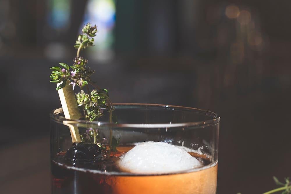 recettes de cocktails