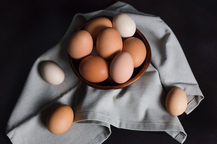 Les différentes cuissons des œufs
