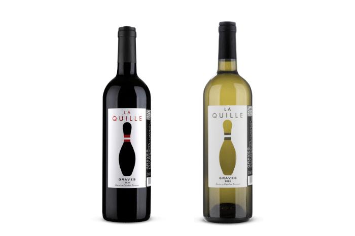 vin La Quille
