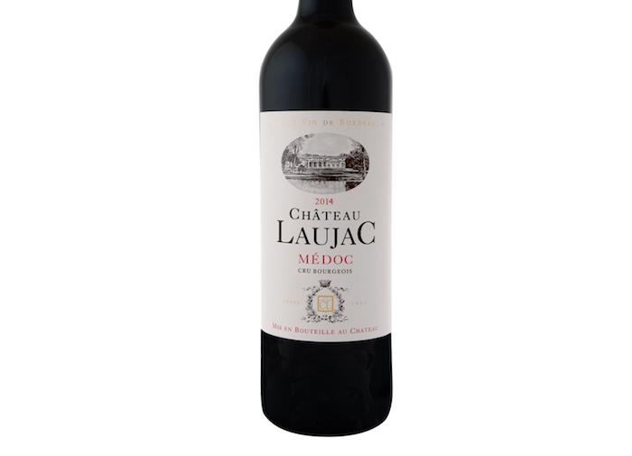 Château Laujac 2014