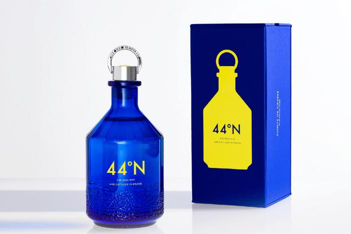 Le gin 44 N