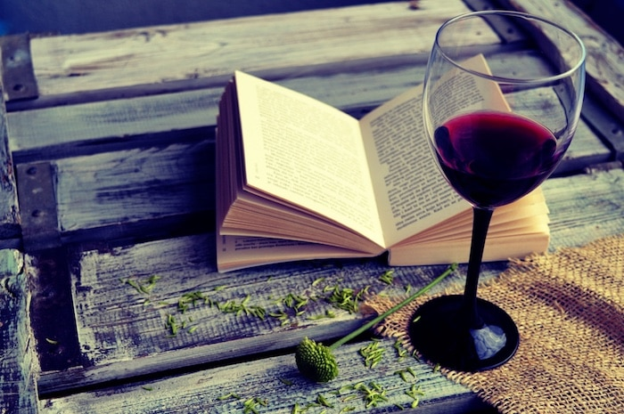 Les livres vin rentrée 2017