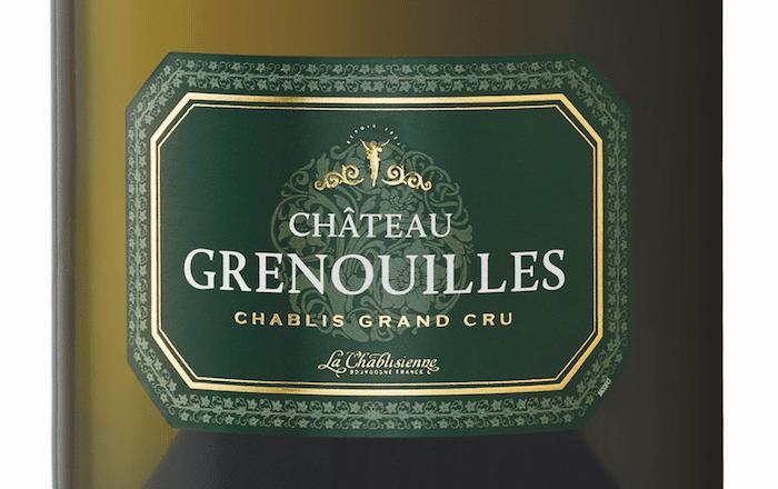 Château Grenouilles 2013