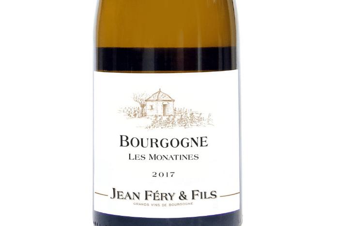 Bourgogne Les Monatines 2017