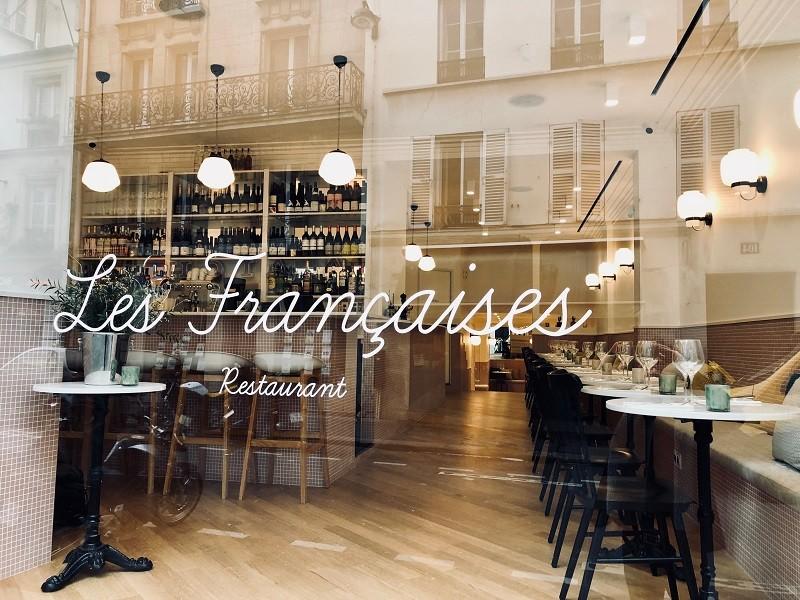 Restaurant Les Françaises