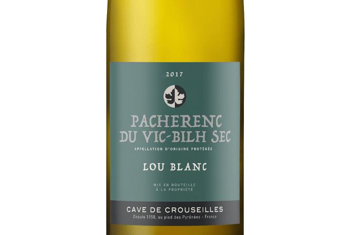 Lou Blanc 2017