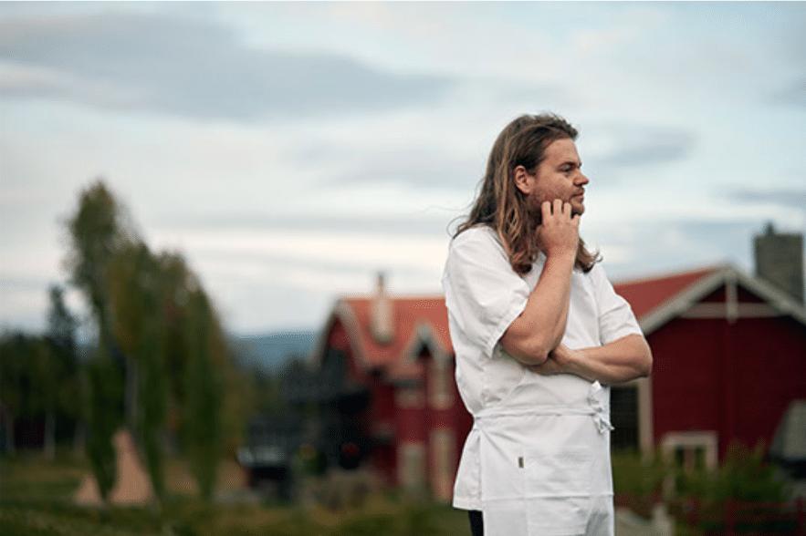 la cuisine nordique magnus nilsson