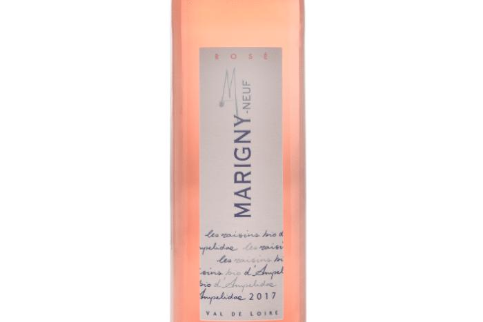 Marigny Neuf Rosé