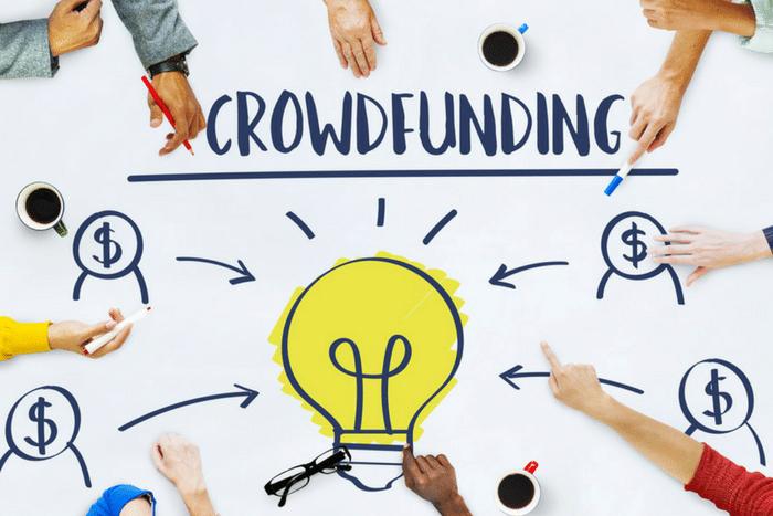 Les projets crowdfunding de mars 2018