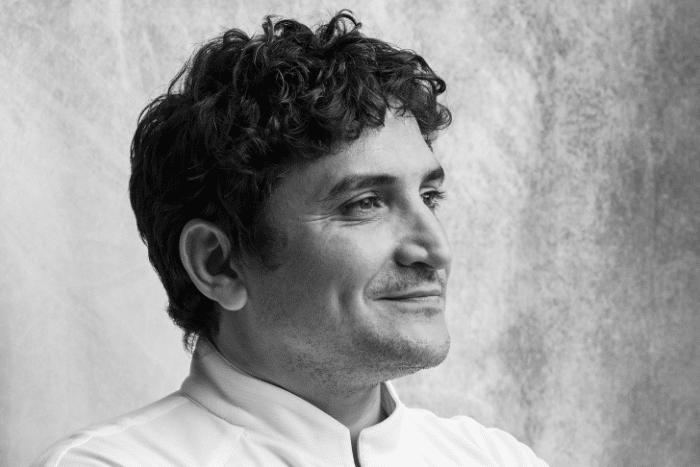 Sushi Shop x Mauro Colagreco