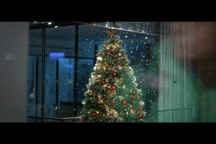 Noël comme à la maison