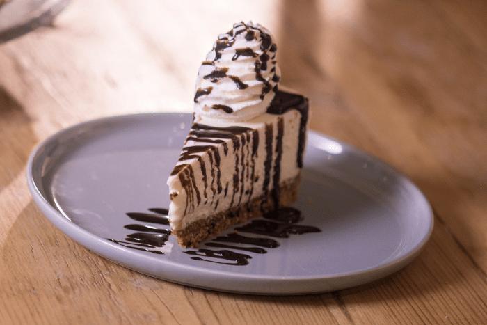 Le NY Cheesecake de Factory & Co