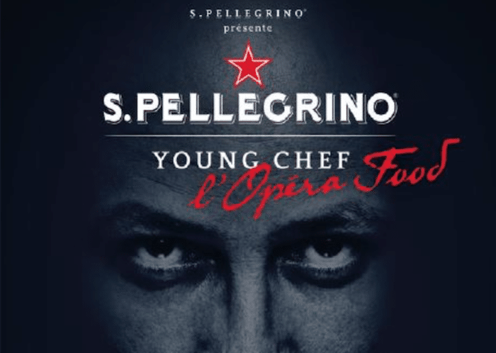 Opéra Food San Pellegrino