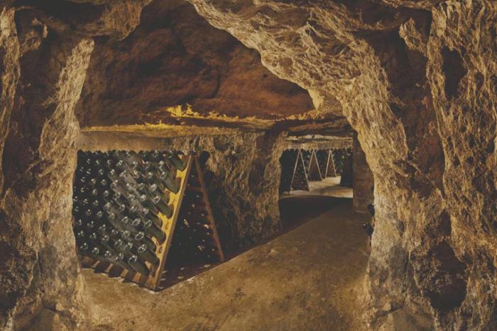 Escape game Champagne Pannier