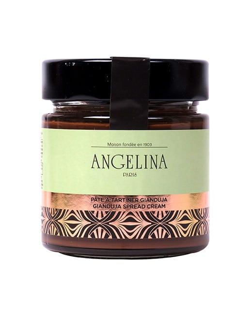 Pâte à tartiner Angelina