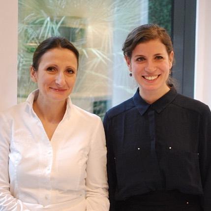 Paz Levinson chez Anne-Sophie Pic