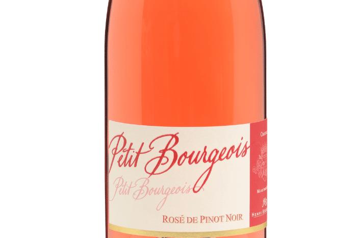 Petit Bourgeois rosé 2019