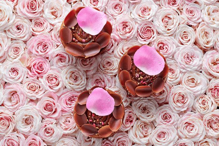 Pierre Hermé et La Maison du Chocolat