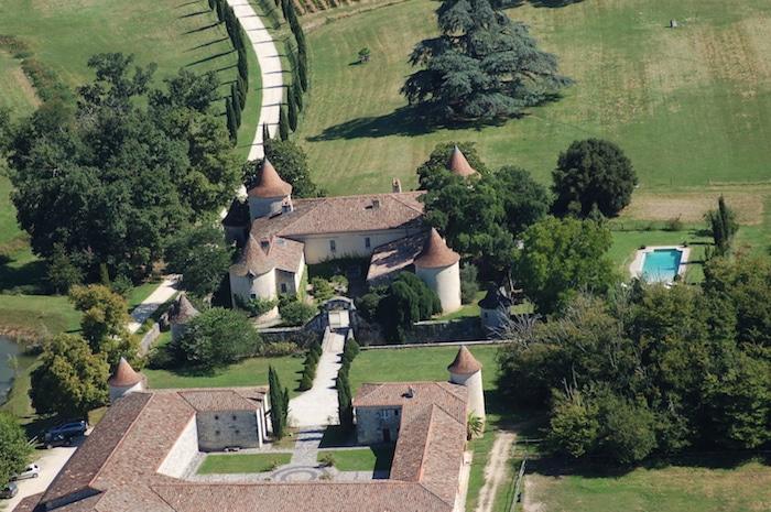 Château Couronneau