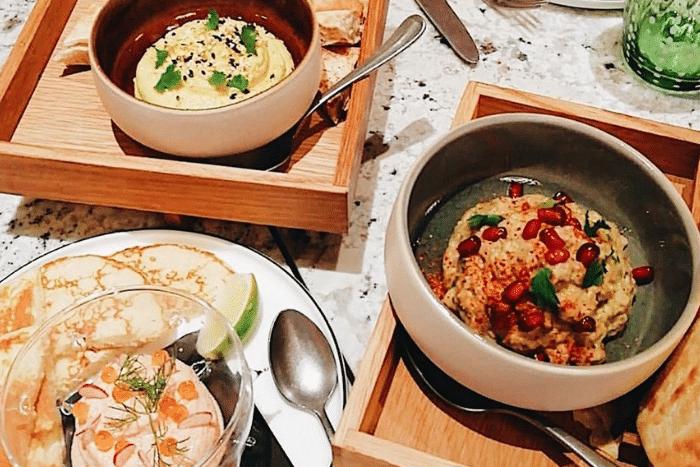 rentrée gastronomique 2019