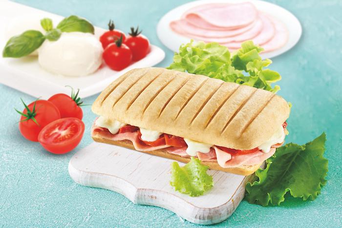 Six recettes de sandwiches