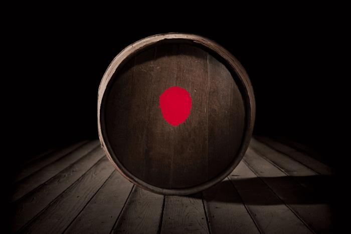 Red Spot 15 ans