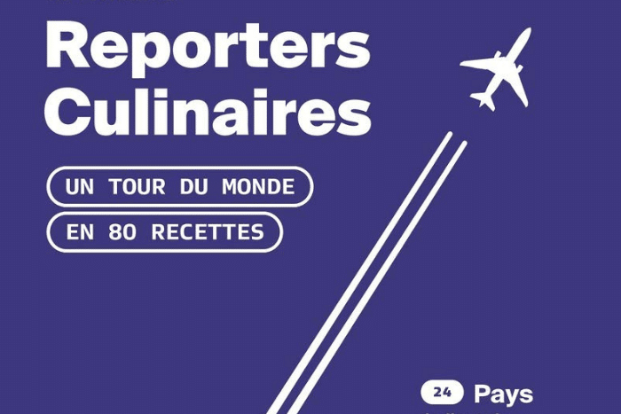 Reporters culinaires