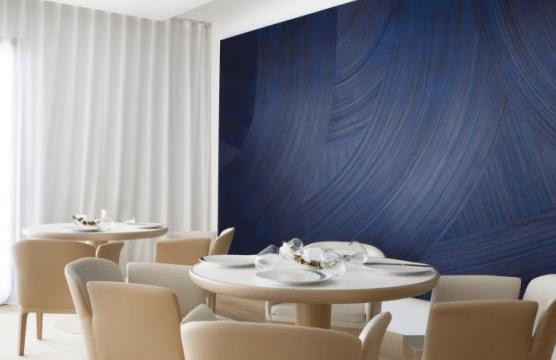 Meilleur Restaurant d'Hôtel 2017