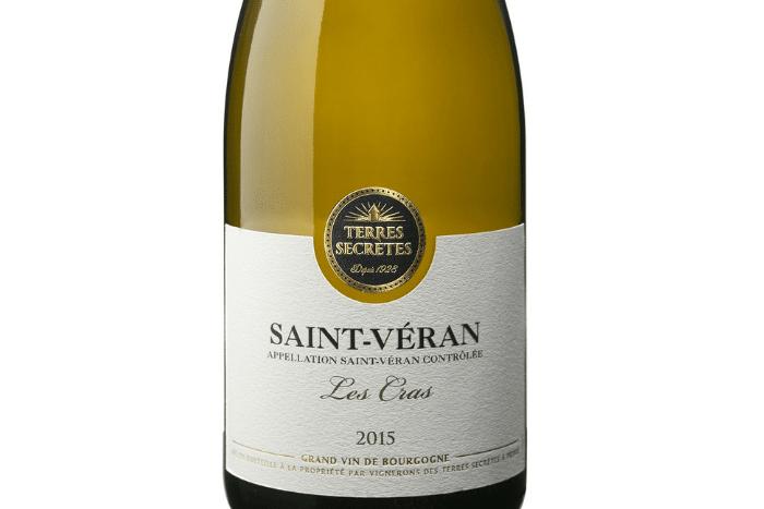Saint-Véran Les Cras 2015