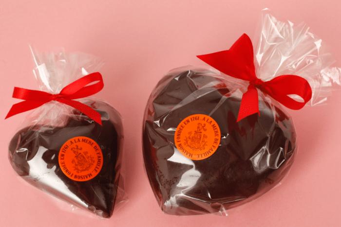 Les gourmandises de la Saint-Valentin 2020
