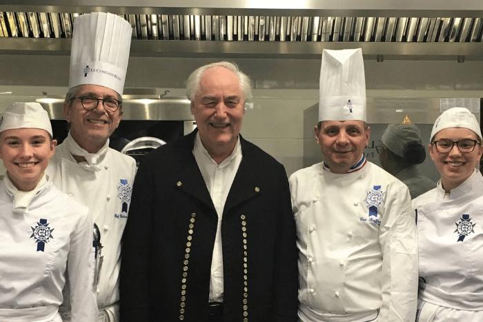 Science et Arts culinaires