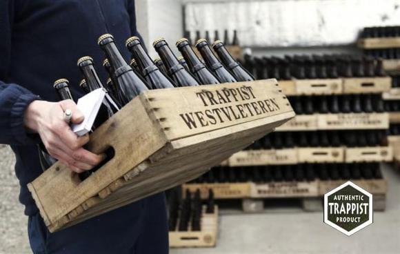 Les bières belges à l'Unesco