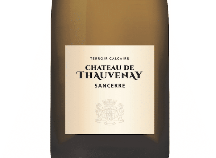 Château de Thauvenay Sancerre Blanc 2016