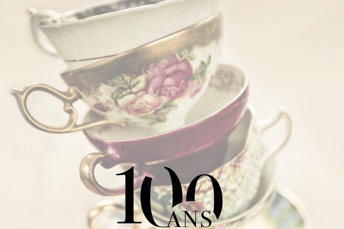 100 ans Betjeman & Barton