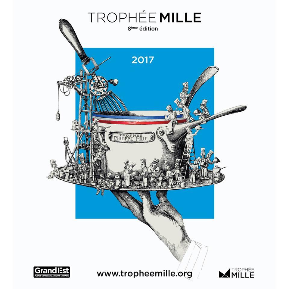 Trophée Mille 2017