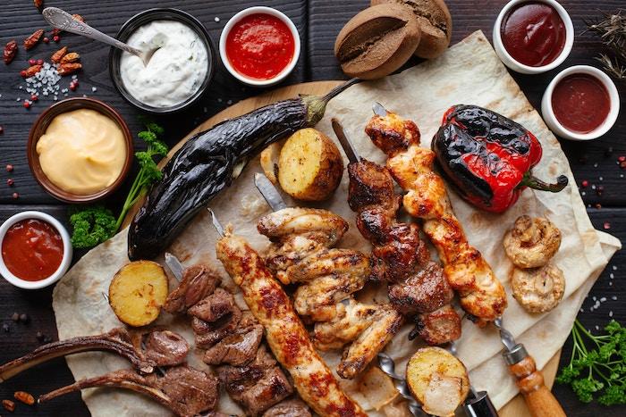 Barbecue Amora