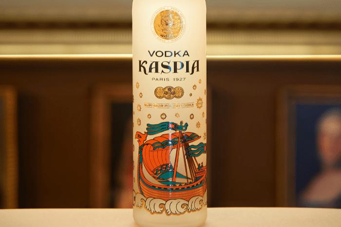 Vodka Kaspia