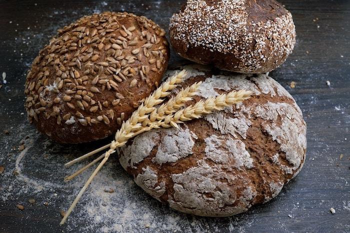 Les pains spéciaux 2019