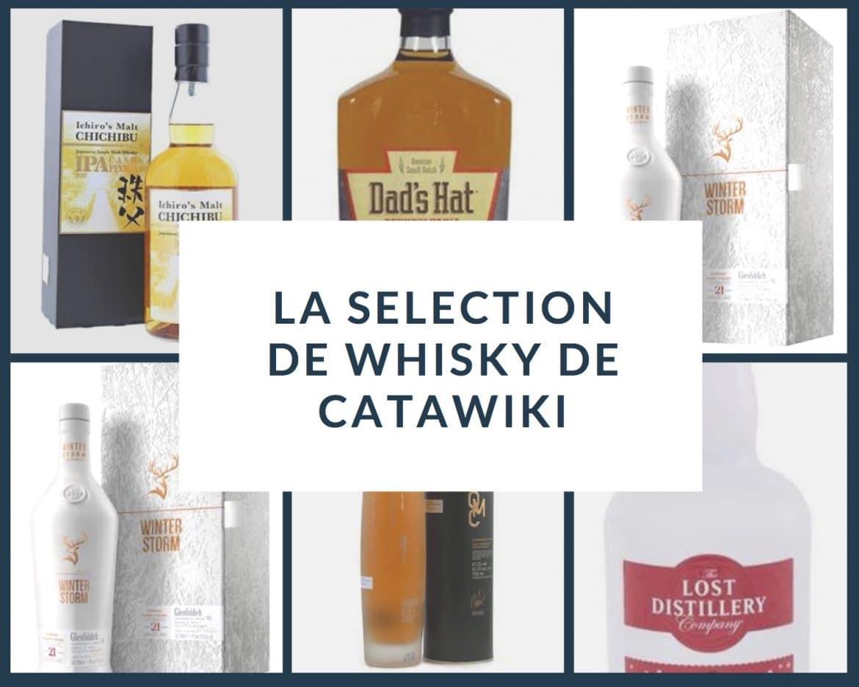 5 bons plans whisky