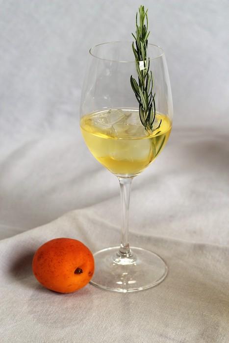 cocktail Sauternes
