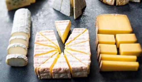 savoir se servir de fromages