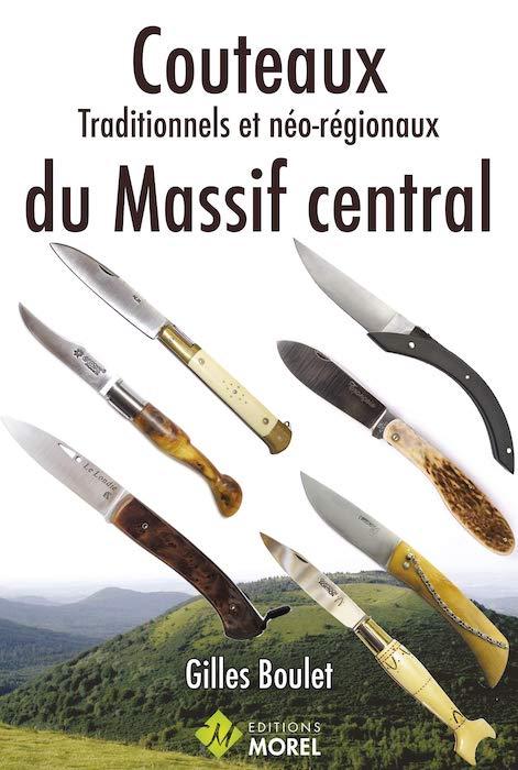 Couteaux traditionnels