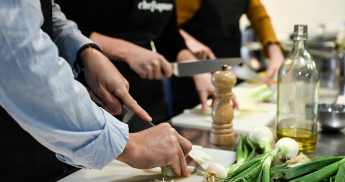 les formations pro Chefsquare