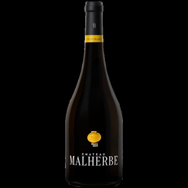 Grand Blanc 2015 Château Malherbe