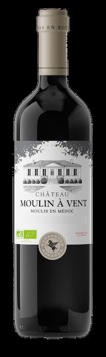Château Moulin à Vent 2019 Moulis Médoc
